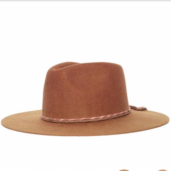 Goorin Bros Other - Goorin Bros Wide Brim Hat